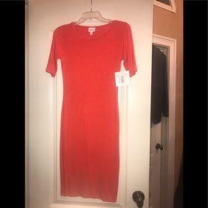 """🏝LulaRoe """"Julia"""" dress"""